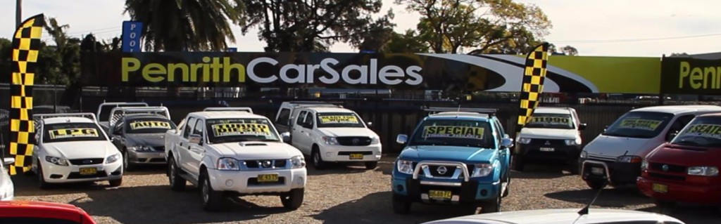 Penrith Car Sales Success Story