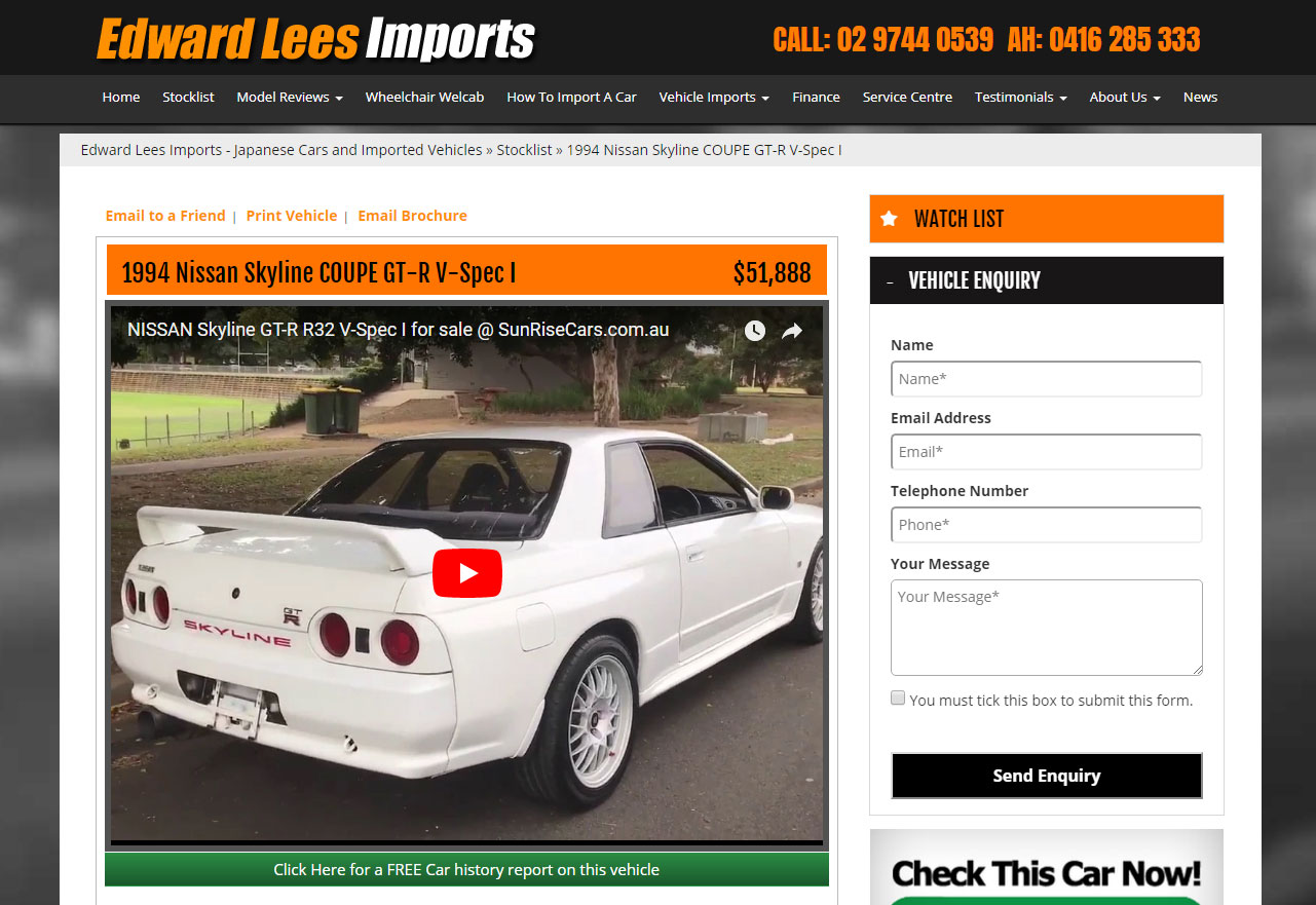 Add Videos to Your Dealership Site