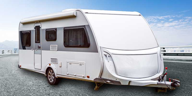 Caravan Dealer Photos