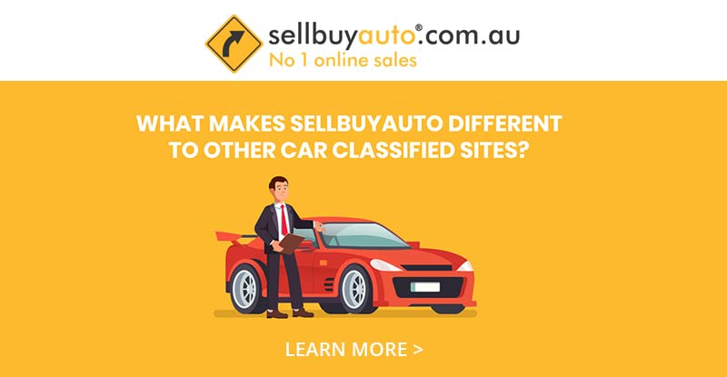 Car advertiser special promotion - Sell Buy Autos